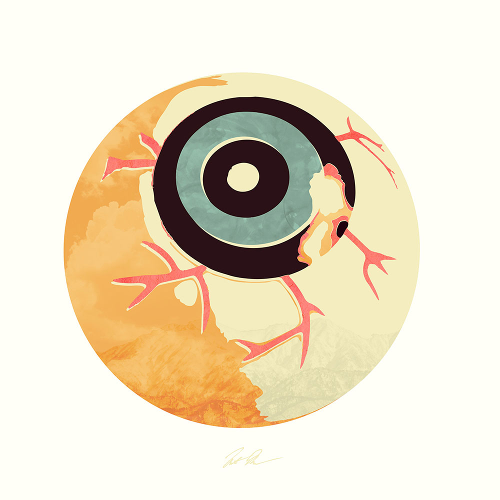 Re-Stocked: Oh Eye See artwork